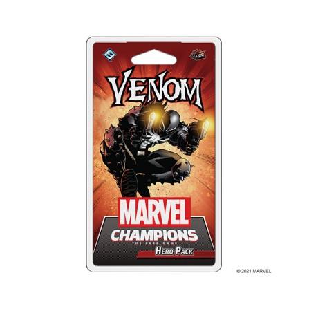 FFG - Marvel Champions: Venom Hero Pack