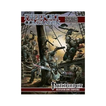 Freeport Companion: Pathfinder RPG Edition