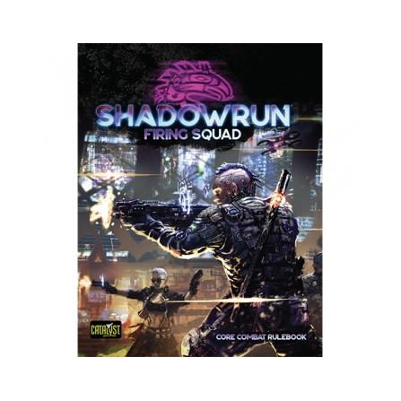 Shadowrun Firing Squad
