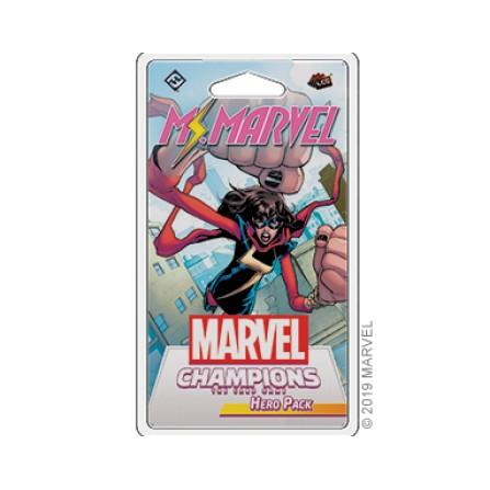 FFG - Marvel Champions: Ms. Marvel