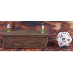 Druid class deck