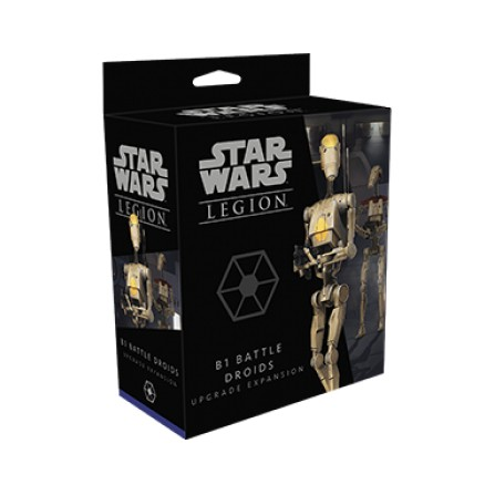 FFG - Star Wars Legion - B1 Battle Droids Upgrade Expansion