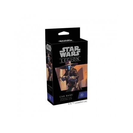 FFG - Star Wars Legion - Cad Bane Operative Expansion