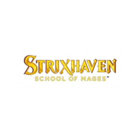 MTG - Strixhaven: School of Mages Draft Booster Display (36 Packs) Pre-Order