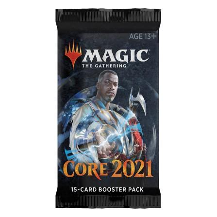 Core 2021 Booster