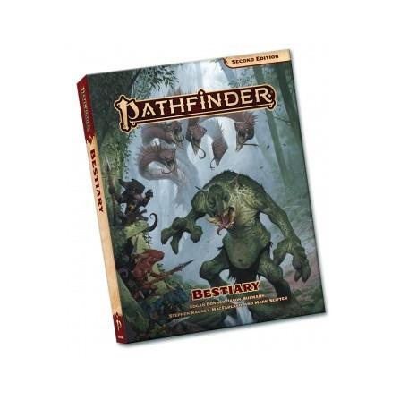 Pathfinder Bestiary - Pocket Edition